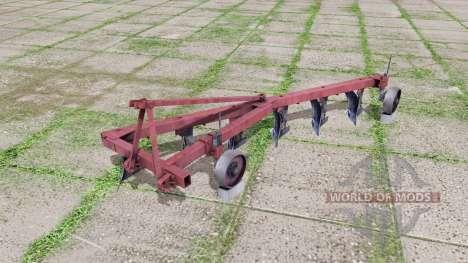 PLN 6-35 für Farming Simulator 2017