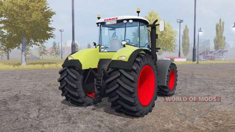 CLAAS Axion 950 v1.1 für Farming Simulator 2013