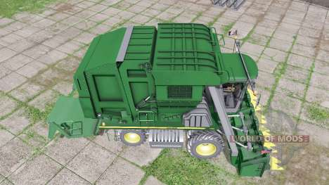 John Deere 7760 für Farming Simulator 2017