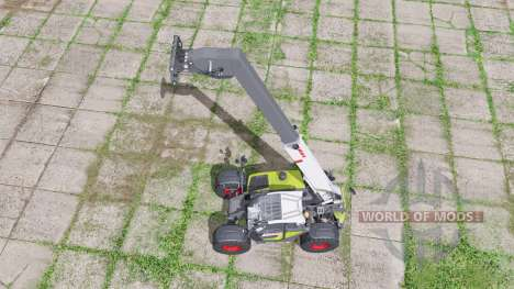 CLAAS Scorpion 7055 pour Farming Simulator 2017