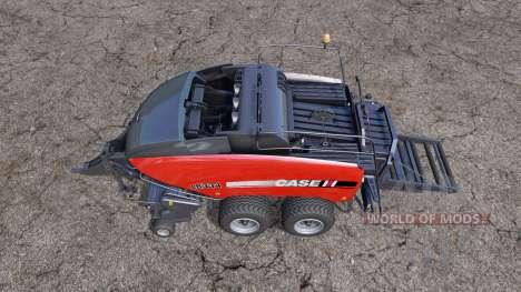 Case IH LB 334 für Farming Simulator 2015