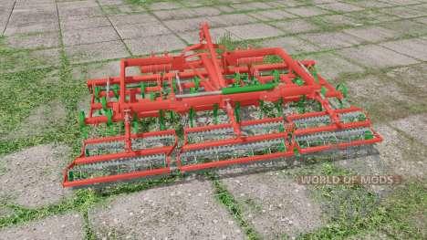 UNIA KOMBI XL 3.7 pour Farming Simulator 2017