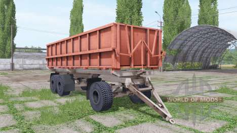 PSTB 17 für Farming Simulator 2017