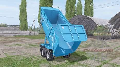 PS 12B pour Farming Simulator 2017
