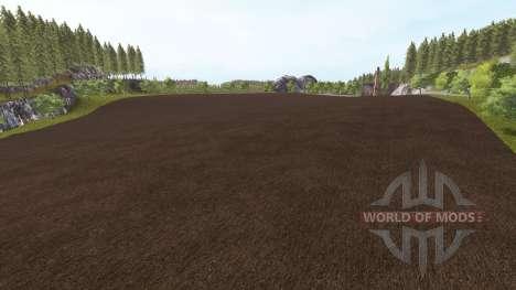 Newbie Farm für Farming Simulator 2017
