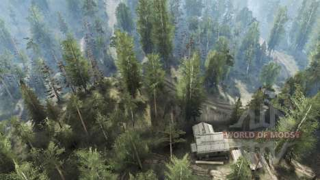 Level Off pour Spintires MudRunner