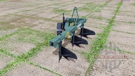 PLN 3-35 für Farming Simulator 2017