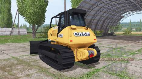 Case 1150M LGP pour Farming Simulator 2017