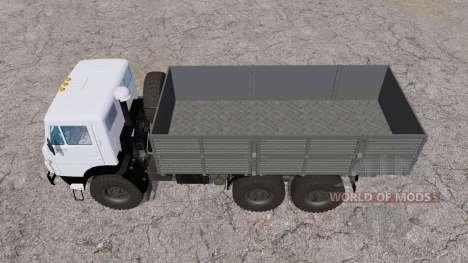KamAZ-4310 für Farming Simulator 2013