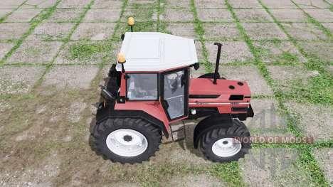 SAME Explorer 60 pour Farming Simulator 2017