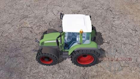 Fendt Farmer 309 C für Farming Simulator 2013