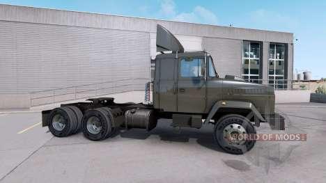 KrAZ 6443-080 pour American Truck Simulator
