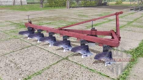 PLN 6-35 pour Farming Simulator 2017