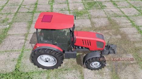 Belarus 1822 für Farming Simulator 2017