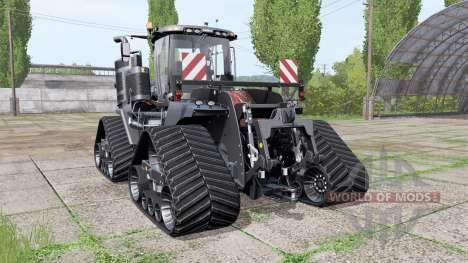 Case IH Quadtrac 470 pour Farming Simulator 2017