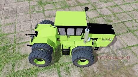 Steiger Cougar III PTA280 pour Farming Simulator 2017