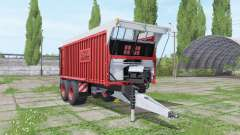 Fliegl ASW 271 ALU-TEC v1.4.1 für Farming Simulator 2017