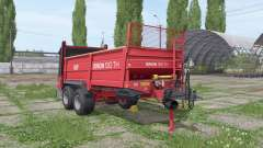 SIP Orion 120 TH v1.3 für Farming Simulator 2017