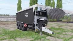 Fliegl ASW 381 GREEN-TEC v1.2 pour Farming Simulator 2017
