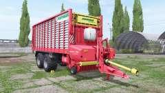 POTTINGER JUMBO 7210 combiline v1.4.1 für Farming Simulator 2017