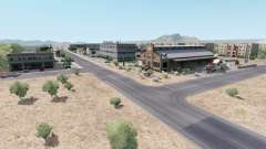 US Expansion v2.3 pour American Truck Simulator