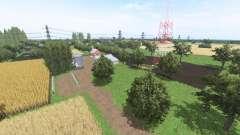 Polnische farm v2.0 für Farming Simulator 2017