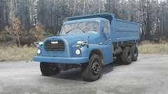 Tatra T148 S3 6x6 1972 pour MudRunner