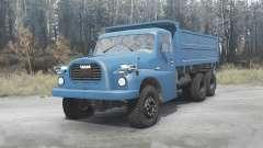 Tatra T148 S3 6x6 1972 für MudRunner