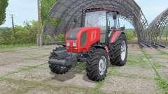 Belarus 1822 v1.2.3 für Farming Simulator 2017