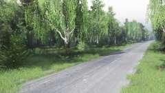 De la forêt 2