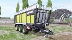 JOSKIN DRAKKAR 8600 CLAAS Edition v1.5 für Farming Simulator 2017