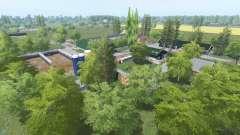 Green River für Farming Simulator 2017