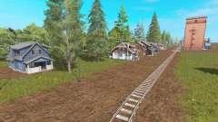 Canadian National v5.0 pour Farming Simulator 2017