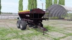 RU 7000 v1.4 pour Farming Simulator 2017