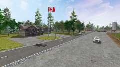 Canadian National v6.0 pour Farming Simulator 2017