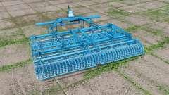 LEMKEN Kompaktor K400 GAM für Farming Simulator 2017