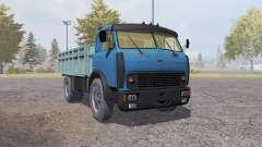 PEU à 500 pour Farming Simulator 2013