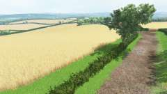 Coldborough Farm pour Farming Simulator 2015