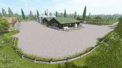 Sherwood Park pour Farming Simulator 2017