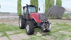 La biélorussie 2822ДЦ v1.2 pour Farming Simulator 2017