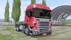 Scania R440 Highline pour Farming Simulator 2017