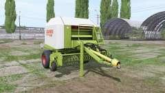 CLAAS Rollant 250 RotoCut v2.4 für Farming Simulator 2017