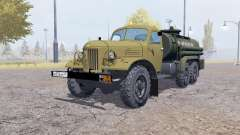 ZIL 157КД Brennbar für Farming Simulator 2013