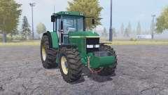 John Deere 7810 weight pour Farming Simulator 2013