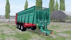 Farmtech Fortis 3000 pour Farming Simulator 2017