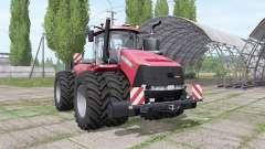 Case IH Steiger 550 v7.0 pour Farming Simulator 2017