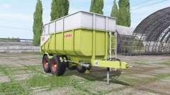 CLAAS Carat 180 TD by Katsuo für Farming Simulator 2017