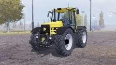 JCB Fastrac 2150 yellow für Farming Simulator 2013