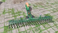 AMAZONE Condor 15001 direktsaat für Farming Simulator 2017
