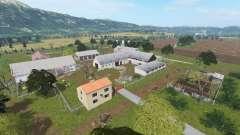 Gorzkowa v3.0 für Farming Simulator 2017
